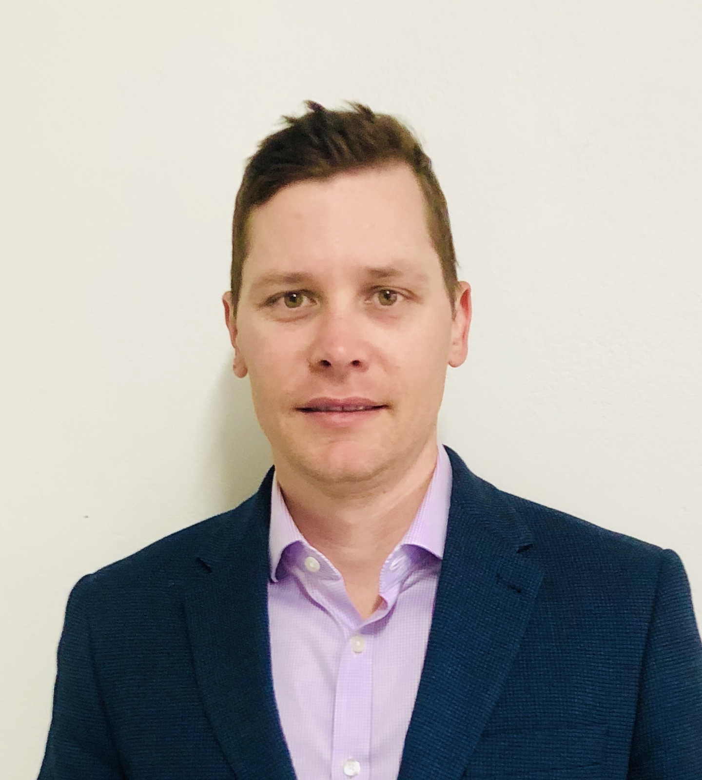 Gary Peel, Head of ITEXACT South Africa