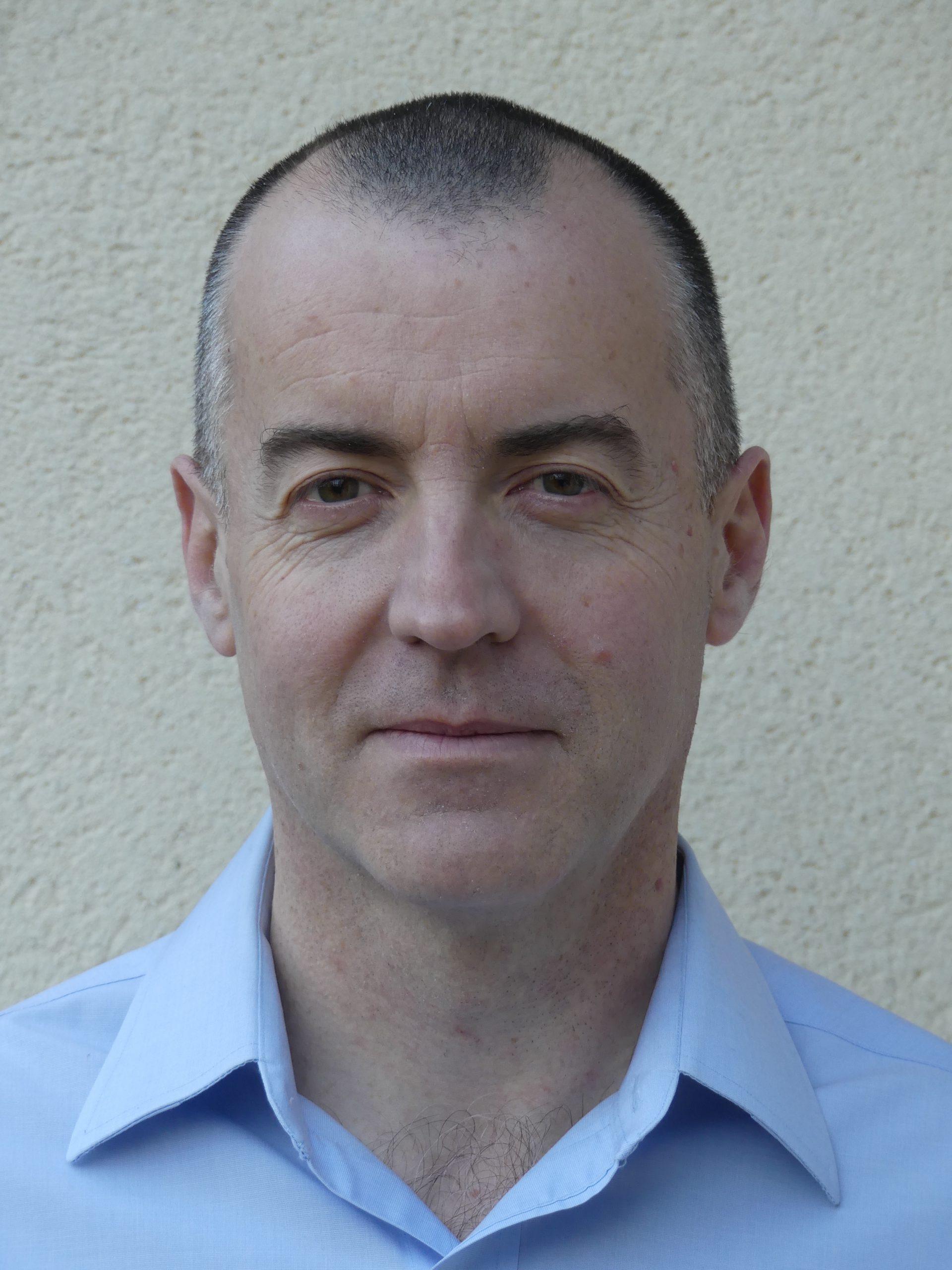 Nic Pujadas, Head of Sales Europe