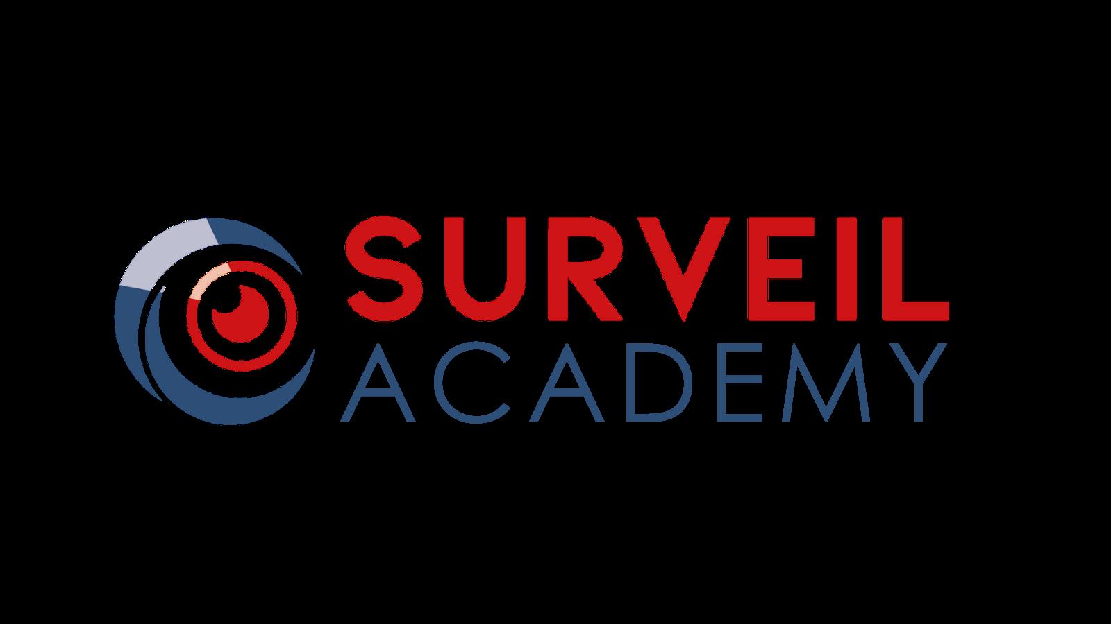 Surveil Together - Surveil Academy