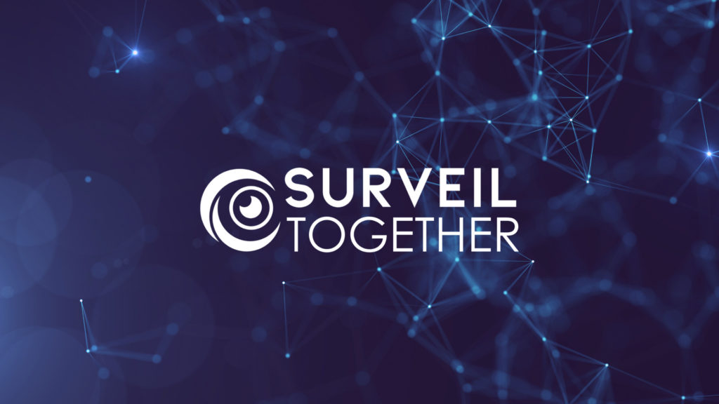 Surveil Together partner programme from ITEXACT