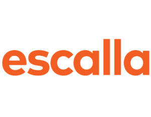 escalla logo - Microsoft training from the experts
